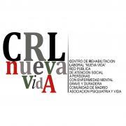 Logotipo de CRL Nueva Vida (Madrid)