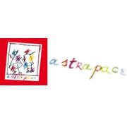 Logotipo de Astrapace